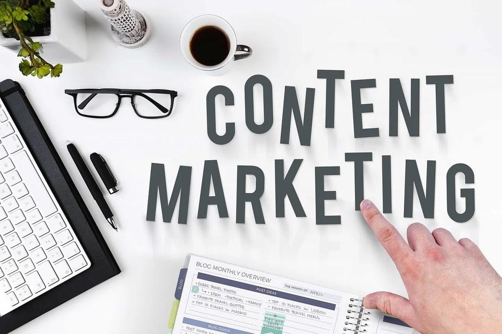 Des contenus visuels de qualité pour une communication web efficace